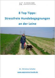 pdf Bild stressfreie Hundebegegnungen an der Leine